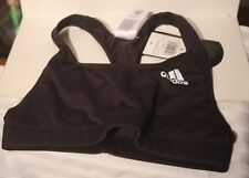 NWT Mizuno black sports bra, size small