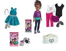American Girl Gabriela Story Collection Book Outfits and Girls Bag BNIB Cute