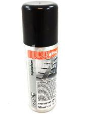 Genuine Stihl Superclean 50 ml Super Clean solvant Lubrifiant Nettoyant Tronçonneuse