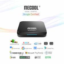 Mecool Km9 Pro Smart Android 9.0 Box S905X2 4Gb+32Gb Dual Wifi Media Player
