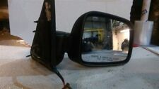 Passenger Right Power Non-Heated Side View Mirror for 02-07 Jeep LIiberty
