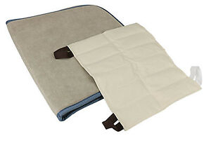 Hydrocollator Moist Heat Pack and Cover Set - Standard Pack with Foam-filled ...