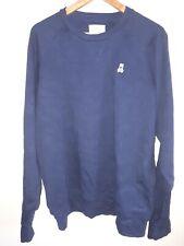 Psycho Bunny Pullover Sweatshirt Men's 2XL Blue