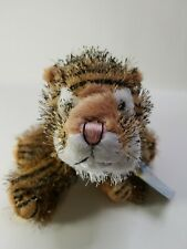 GANZ Webkinz New With Tags TIGER HM032 w/unused code