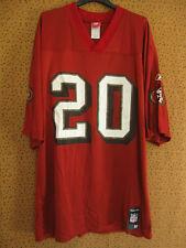 Maillot San Francisco 49ers Football Americain Garrison Hearst #20 Jersey - M
