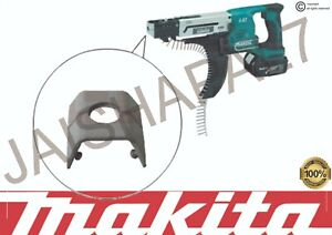 Makita Auto feed Screwdriver Screw Gun Rubber End Cap 6843 6844 BFR540