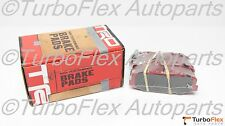 Toyota Tundra 07-17 Sequoia 08-15 TRD Genuine Rear Brake Pads     PTR09-0C110