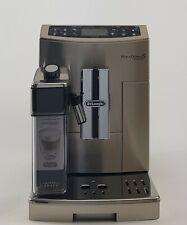 Kaffeemaschine Kaffeevollautomat DeLonghi ECAM510.55.M Prima Donna S Evo, Neu