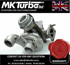 Turbocharger TURBO 712766 ALFA-ROMEO 147 156 FIAT MAREA MULTIPLA STILO 1.9