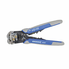 KINCROME K4001 Automatic Wire Stripper With Crimper - 200mm