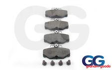 Rear Brake Pads | Ford Sierra Escort Cosworth 2WD & 4WD GGR583
