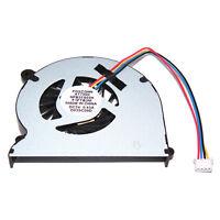 New Genuine FOXCONN AT-7000 NFB57A05H F1FTB2M DC 5V 0.45A 4 Pin CPU Cooling Fan
