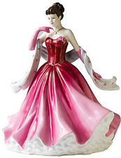 Royal Doulton Alexandra Pretty Ladies Fine Bone China Collectors Figurine (NEW)