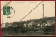 cpa CORBEIL-ESSONNES 02 La Grande Cheminée - Essonne FRANCE 1903