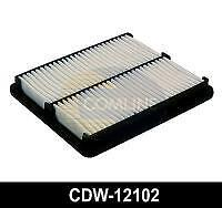 Daewoo Leganza 2.0i 1997-2003  Air Filter