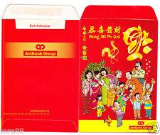 MRE * AmBank Group CNY Ang Pau / Red Packet #9