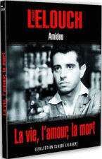 18895 // LA VIE,L'AMOUR,LA MORT DVD CLAUDE LELOUCH NEUF