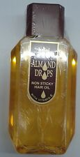 Bajaj Almond Drops  500 ML Bajaj Almond with Vitamin E Non-Sticky Hair Oil