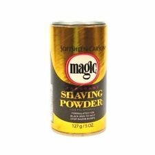 Magic Gold Shaving Powder 4.5 oz(Case Of 12 Cans)019158