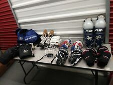 Youth Hockey Gear Lot