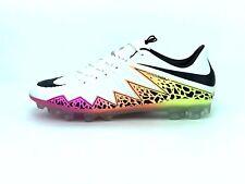 Nike Hypervenom Phinish AG-R Mens Soccer Cleats Shoes ACC White Sz 6 759985-109