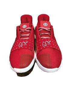Adidas HARDEN VOL. 3 SHOES  Size 14 D97171 Lucky