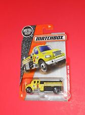 MATCHBOX FREIGHTLINER M2 106 MBX 2016 85/125 SHIPS FREE