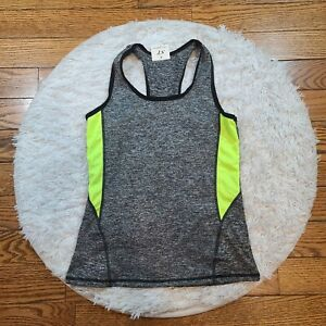 NWT Unbranded Women's Racerback Active Tank Size S / M