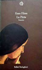 Enzo Filosa, La Picta, Ed. Boringhieri, 1988