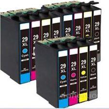 Pack de 12  cartouches compatibles T2996 XL (non OEM) - Epson Expression Home xp