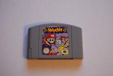 SUPER SMASH BROS pour Nintendo 64