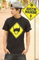 AUSTIN MAHONE POSTER ~ SIGNS 22x34 Music Pop