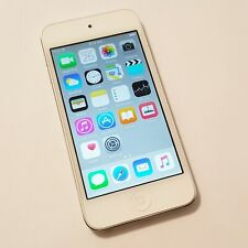 Apple iPod touch 5th Generation 32GB White - with issue