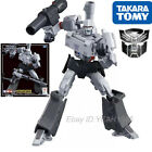 TRANSFORMERS MASTERPIECE MP-36 Megatron Action Figure Toys Takara Tomy NEW For Sale