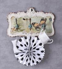 Vestiaire Mural Barre avec Crochets Portemanteau Vestiaire Hängegarderobe