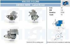 Denso Anlasser für Startanlage 450.533.112.260 MG ROVER