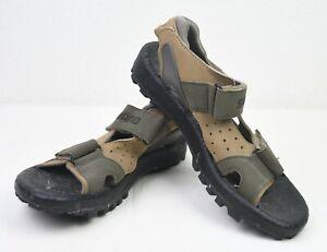 Shimano Men's SPD Cycling Sandals | SH-SD60 Shoe SM-SH51 Cleats | Size 37-38