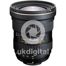 Tokina AT-X 14-20 mm F2 PRO Obiettivo DX NIKON -