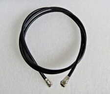 """COMMSCOPE  RG59 Coax 54"""" Coaxial Jumper Cable for Satellite TV Antenna 20AWG"""