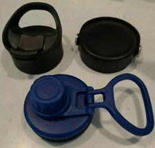 3 Replacement Lids for Hydro Flask Wide Mouth and Simple Modern Summit bottles