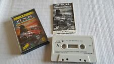 MSX Game - 4x4 Off Road Racing