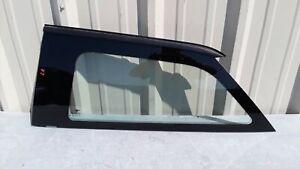 2011-2016 MINI COOPER S PACEMAN R61 REAR LEFT DRIVER SIDE WINDOW GLASS OEM