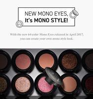[ARITAUM] Mono eyes 64 Colors