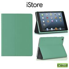 Targus iStore iPad 2,3,4 Cover Case(SlimFolio)GREEN TEAL Multiview Stand!FreeSHP