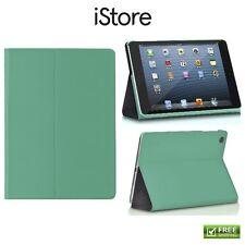 Targus iStore iPad 3&4 Cover Case(Slim Folio)GREEN TEAL Multiview Stand!FreeSHIP