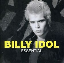 Billy Idol - Essential [New CD]