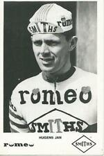 Cyclisme, ciclismo, wielrennen, radsport, cycling, JAN HUGENS