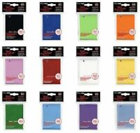 Ultra Pro Deck Protector Card Sleeves - YuGiOh - Various Colours - 62mm x 89mm