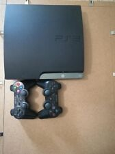 CONSOLE SONY PLAY STATION PLAYSTATION 3 PS3 160 GB COMPLETA CON 2 JOYPAD!!!