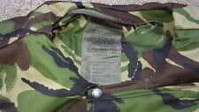 BRITISH WOODLAND DPM BODY ARMOUR COVER / FLAK JACKET / VEST 190/120 - NEW